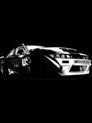 BECAUSE RACECAR
