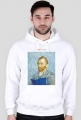 Bluza męska PiktoGrafiki - Van Gogh