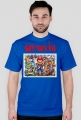 SUPER MARIO BROS t-shirt