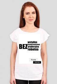 BEZA koszulka