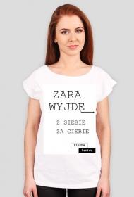 ZARA koszulka
