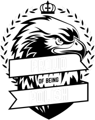 Proud of being Polish
