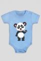"Body niemowlęce ""Panda"""