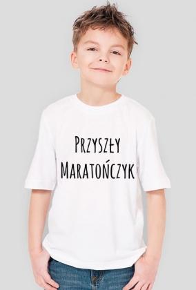 Przyszły maratończyk (chłopięca)
