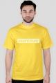 T-shirt dla biegacza. #Napieramy