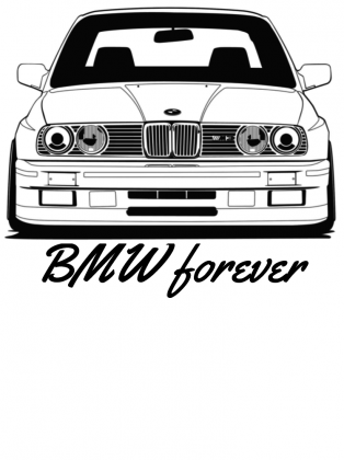 BMW forever