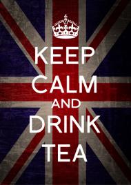 Kubek Tea