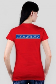 Koszulka damska Ikarus #2 7 kolorów)