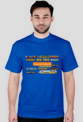 Koszulka (8 kolorów)