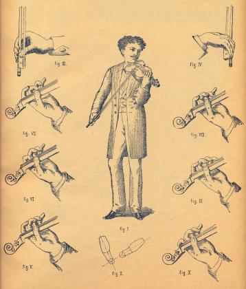 koszulka damska retroone stare skrzypce