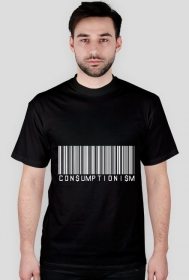 CONSUMPTIONISM #SWAG T-SHIRT