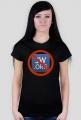 "Koszulka damska ""Nie dla jw.org"""