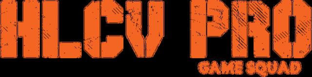 Bluza z większym logiem Ekipy HLCV PRO - Game Squad