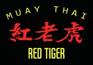 muay thai - koszulka męska
