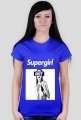 Supergirl White