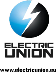 Electric Union - bluza męska 1