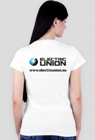 Electric Union - t-shirt damski 2