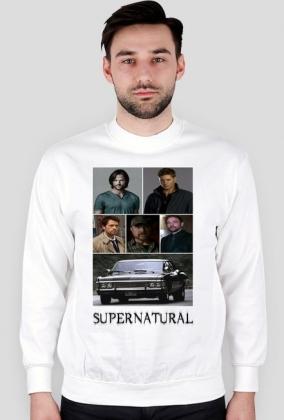 Bluza Supernatural