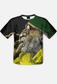 Koszulka RASTA no.1