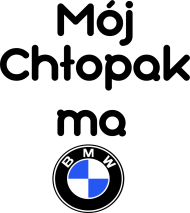 Mój chłopak ma BMW