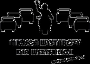 Śpioszki z logo Miejsca
