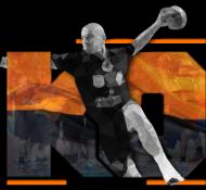 KO handball team