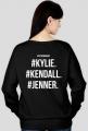 Bluza Kylie Kendall Jenner SztosikWear Damska
