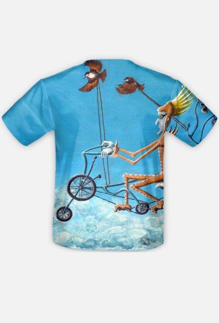 Koszulka Pilot/T-shirt Pilot