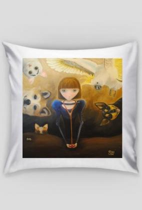 Poduszka Weterynarz/Pillow Vet