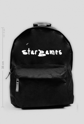 StarGames Plecak