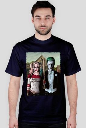 Arkham American Gothic