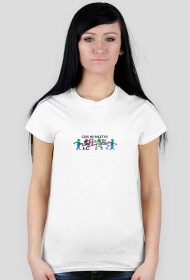 t-shirt: czas na balety 2