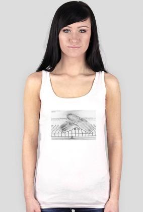koszulka: pointy na fortepianie