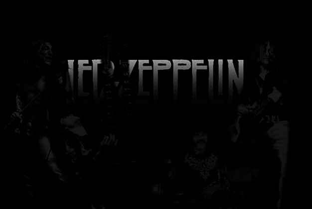Led Zeppelin 17