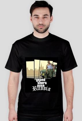 Grand Theft Auto Russia