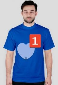 Serce - powiadomienie (by Szymy.pl) - męska