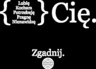 Zgadnij (by Szymy.pl) - męska
