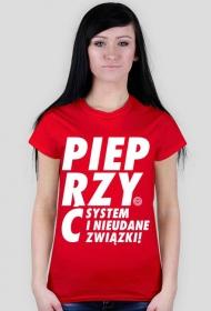 Pieprzyć (by Szymy.pl) - damska