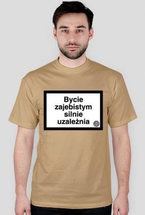 Ostrzeżenie (by Szymy.pl) - męska