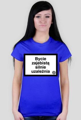 Ostrzeżenie (by Szymy.pl) - damska