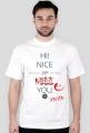Nice to kill you (by Szymy.pl) - męska