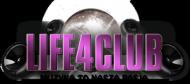 Męska Koszulka Life4Club