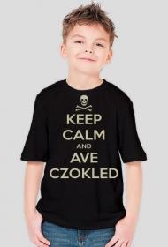 Ave Czokled Koszulka Dziecięca
