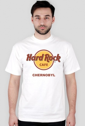 Hard Rock Cafe Chernobyl