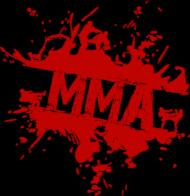 MMA blood damska