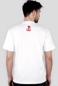 Koszulka Powstanie Warszawskie