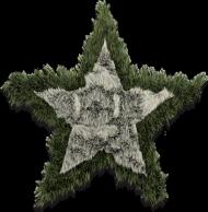 Kubek z gwiazdą