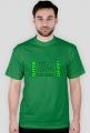 Jestem zielony