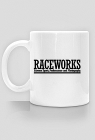 RaceWorks CUP#1