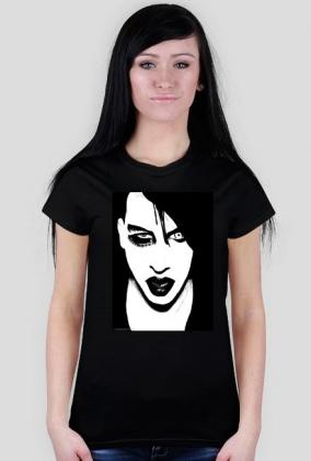 Marilyn Manson damska